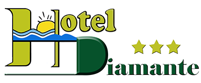 logo hotel diamante